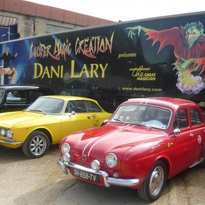 Automagic  Dani Lary