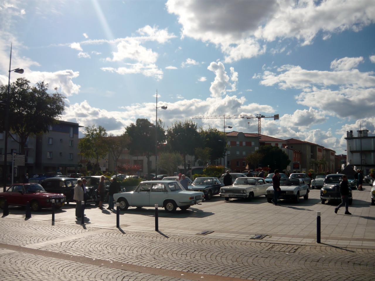 Journ e du patrimoine 2017 devant la mairie de portes l s valence 08 - Mairie de portes les valence ...