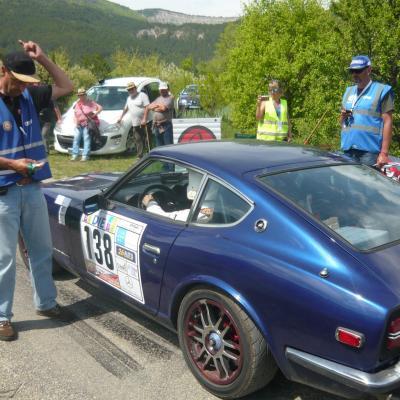 Rallye du Dauphiné 2018