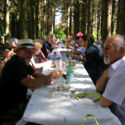 Journée Sapin paella